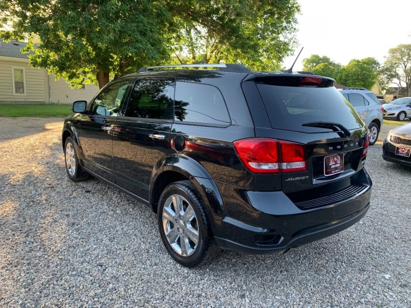 Dodge Journey 2013 price $9,500