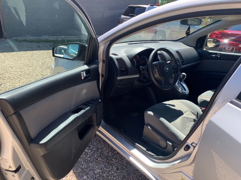 Nissan Sentra 2011 price $5,800