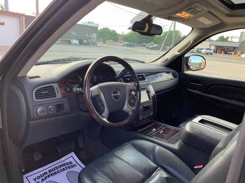 GMC Yukon 2008 price $11,700