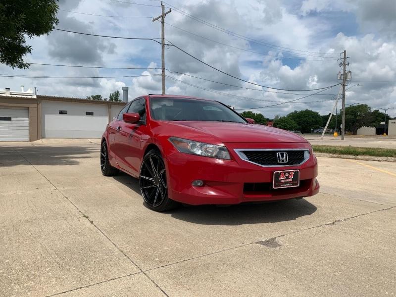 Honda Accord 2009 price $8,800