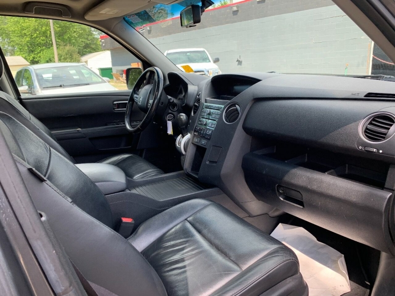 Honda Pilot 2010 price $8,950