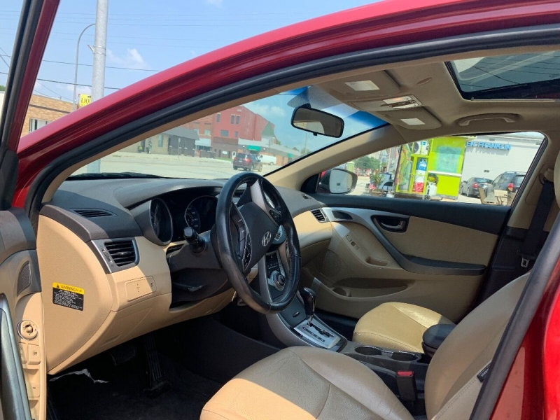 Hyundai Elantra 2011 price $7,800