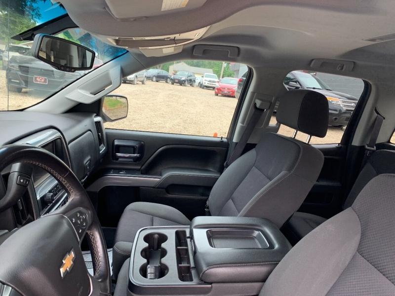 Chevrolet Silverado 1500 2014 price $21,500