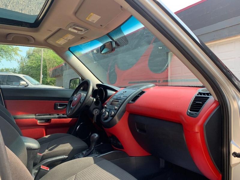 Kia Soul 2011 price $6,500