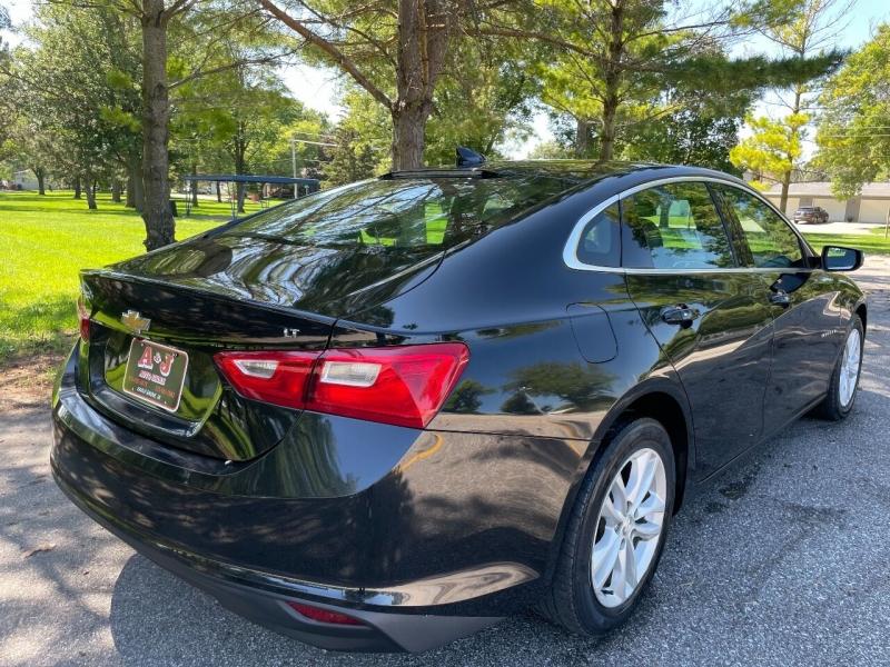 Chevrolet Malibu 2016 price $13,800