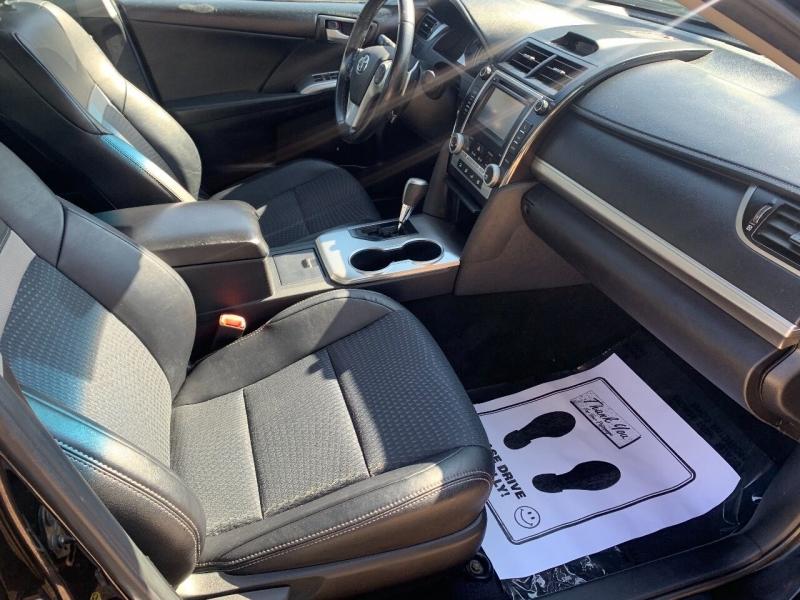 Toyota Camry 2014 price $12,900