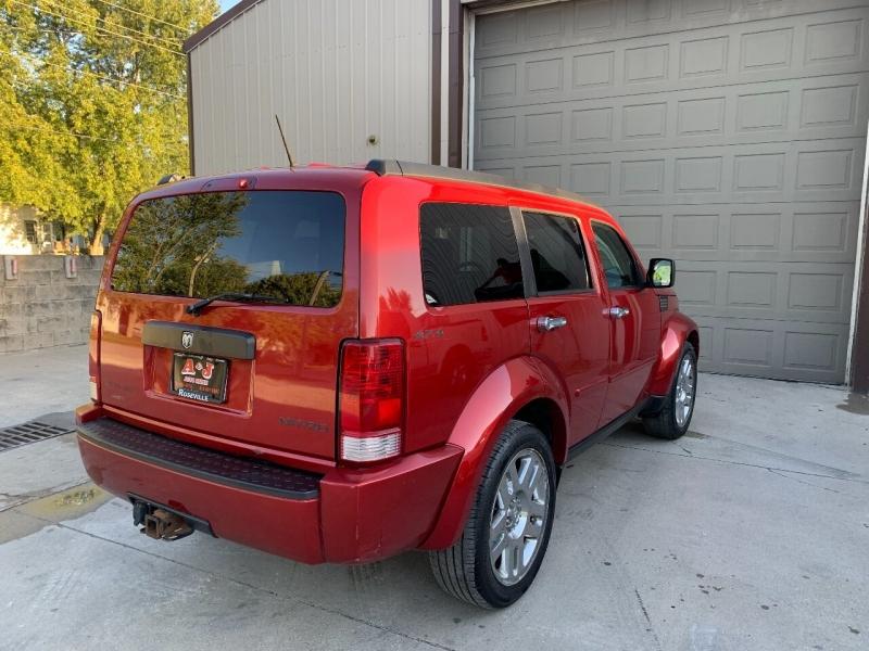 Dodge Nitro 2010 price $8,500