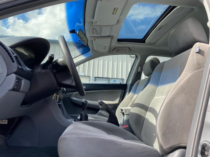 Honda Accord Sdn 2007 price $7,495