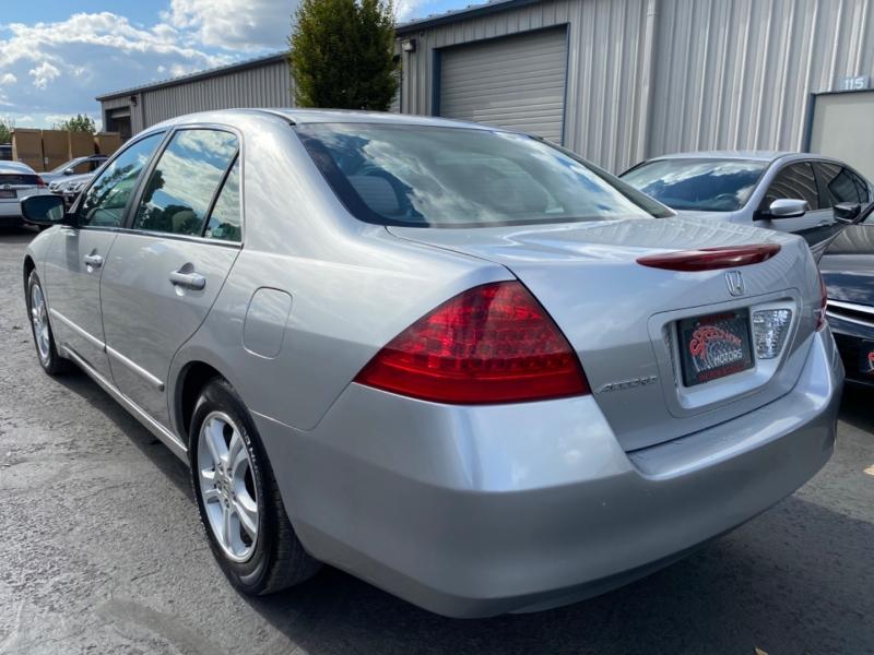 Honda Accord Sdn 2007 price $7,895
