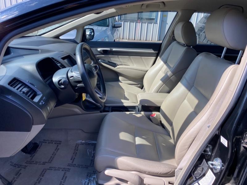 Honda Civic Hybrid 2009 price $6,995