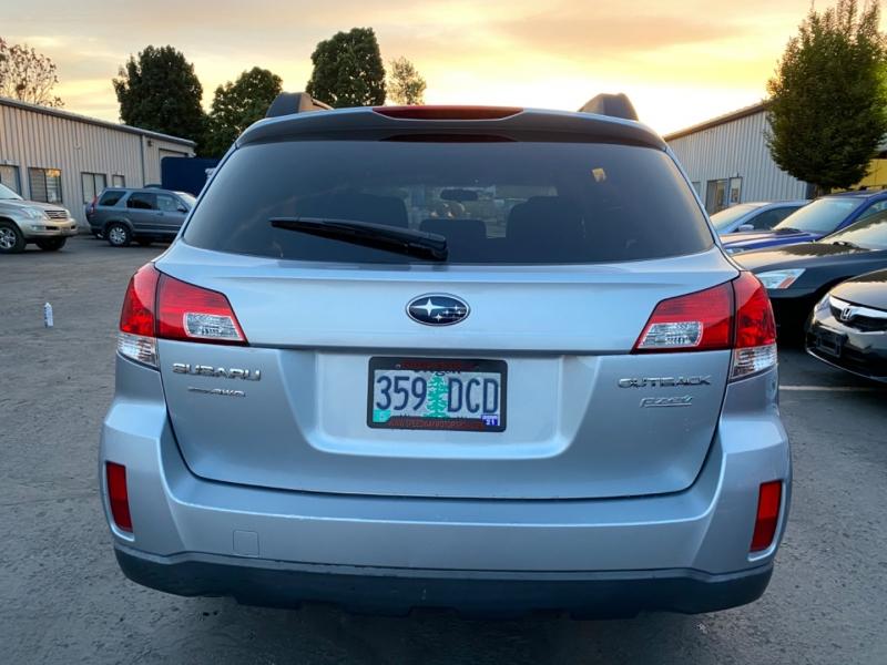 Subaru Outback 2012 price $11,695