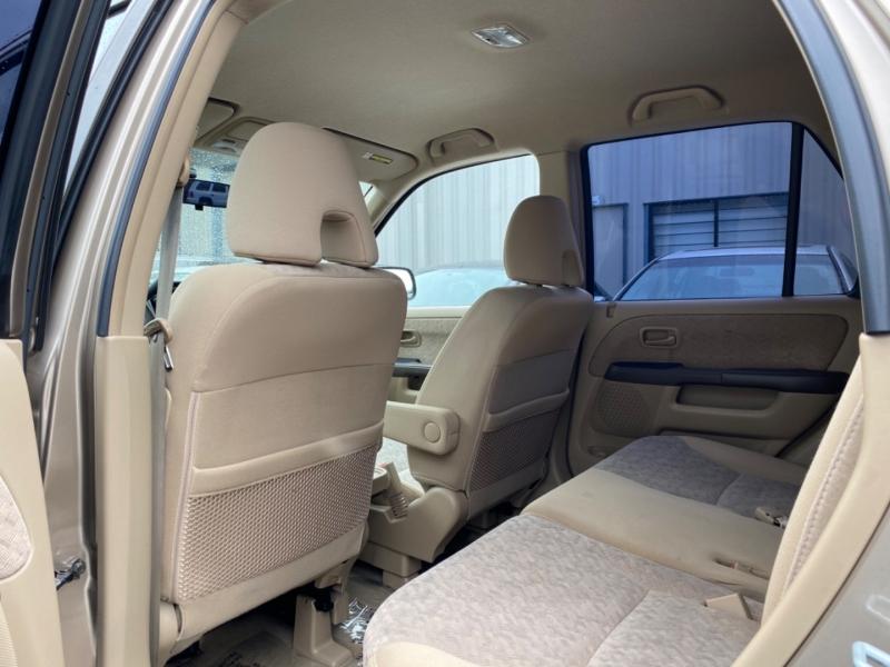 Honda CR-V 2006 price $8,995