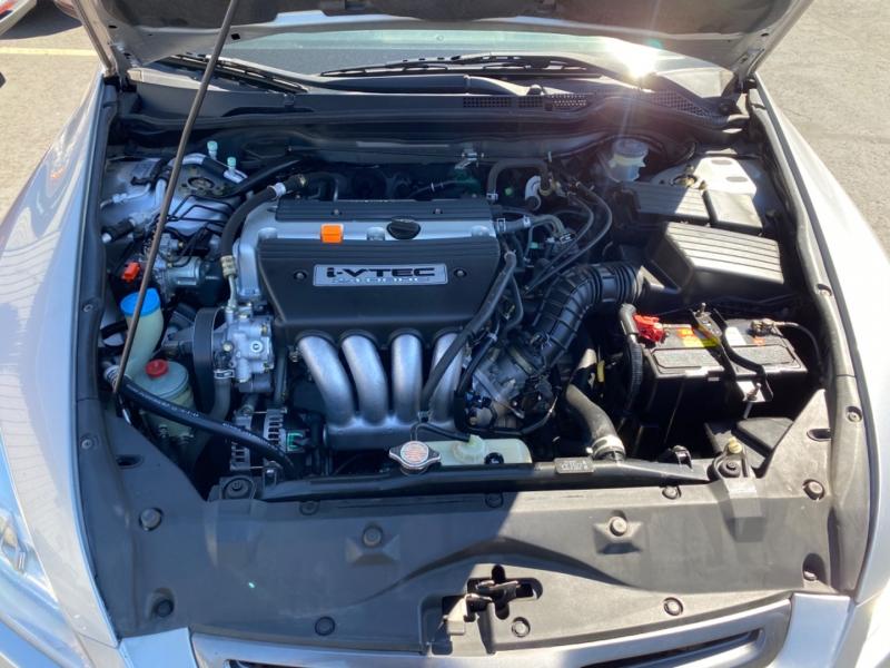 Honda Accord 2003 price $5,495