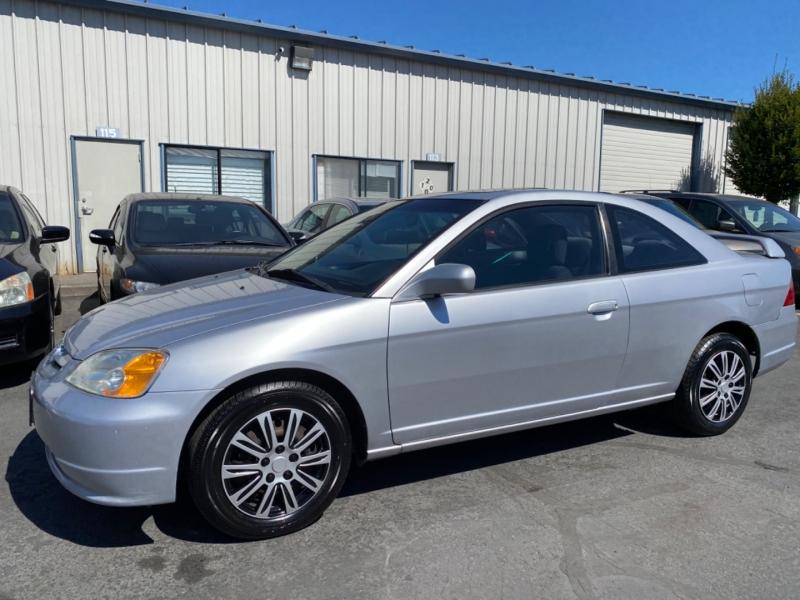 Honda Civic 2001 price $3,695