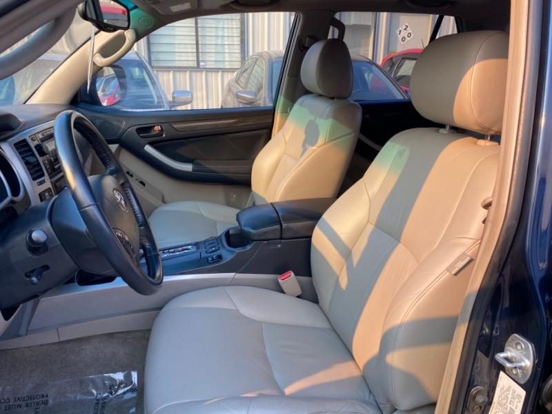 Toyota 4Runner 2005 price $10,895
