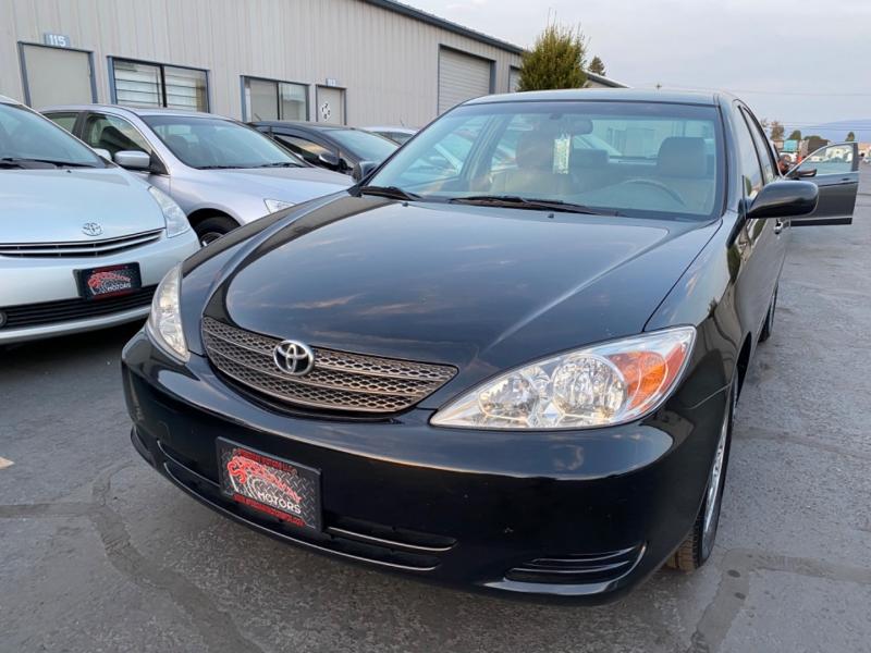 Toyota Camry 2002 price $5,495