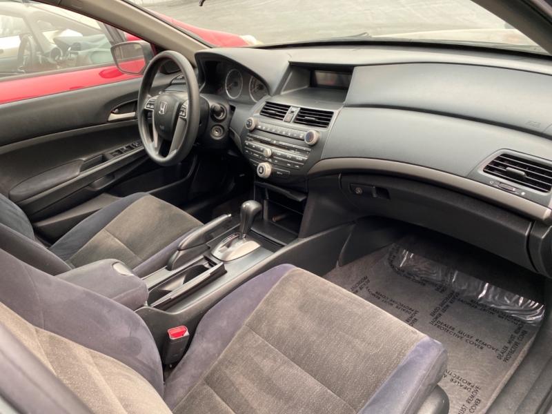 Honda Accord 2009 price $8,695