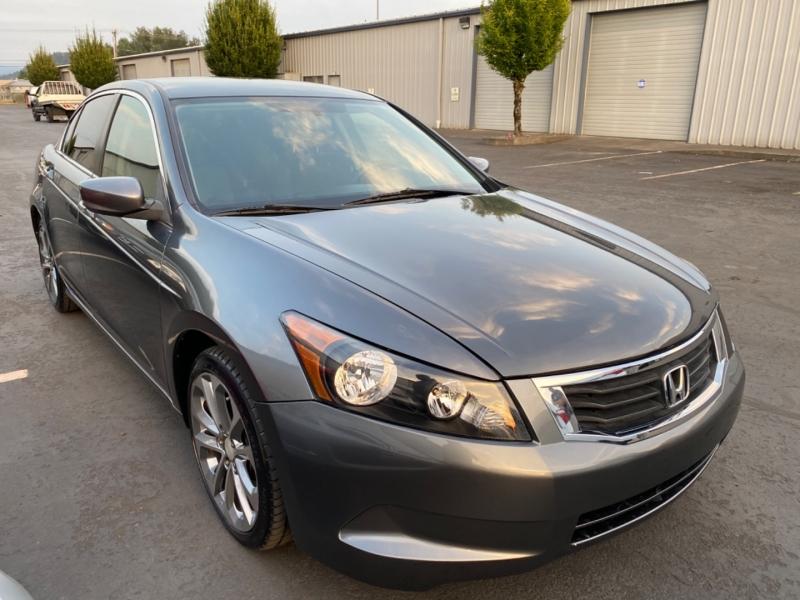 Honda Accord 2009 price $8,895