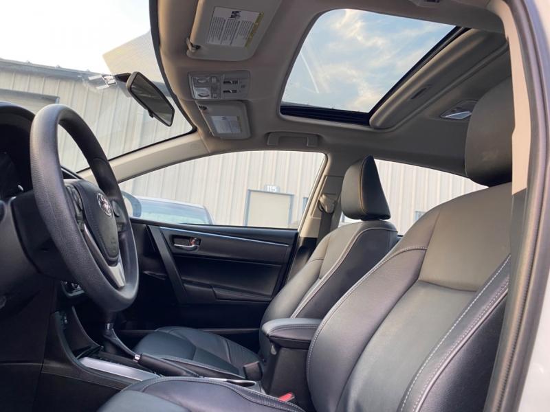 Toyota Corolla 2014 price $9,495