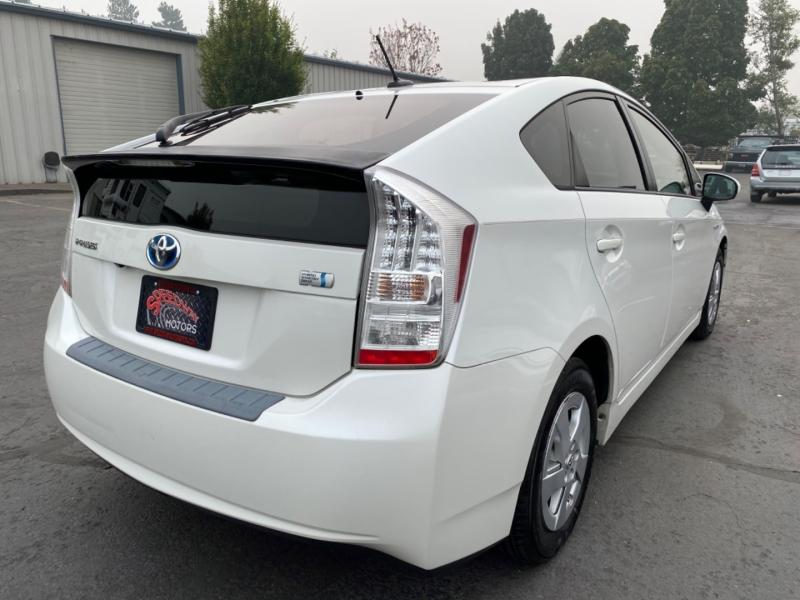 Toyota Prius 2010 price $9,495