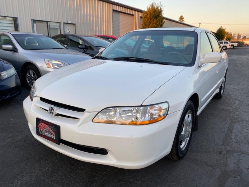 Honda Accord Sdn 1998 price $3,495