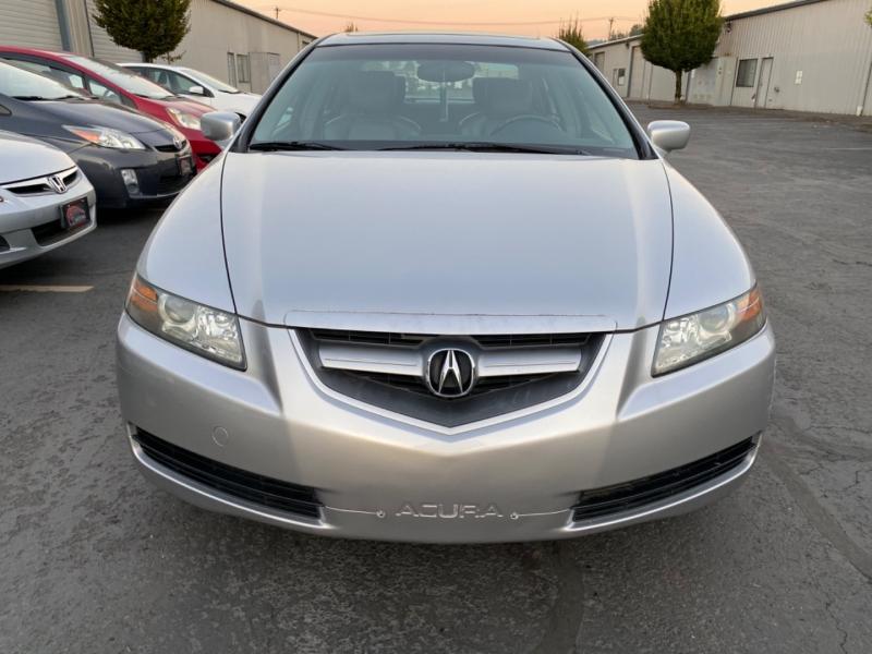 Acura TL 2006 price $9,895