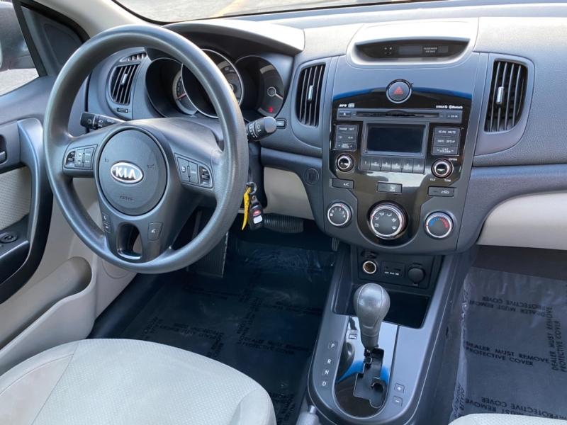 Kia Forte Koup 2010 price $4,995