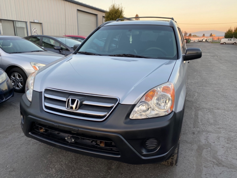 Honda CR-V 2006 price $8,495