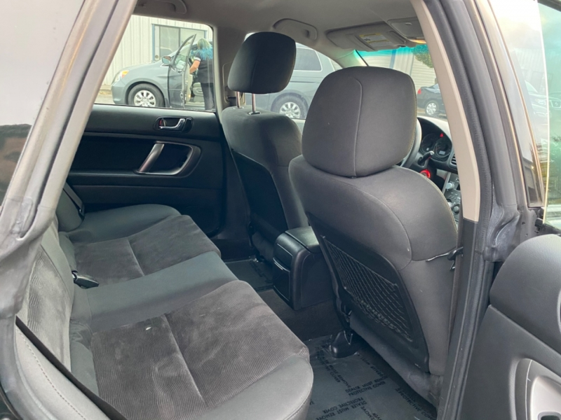 Subaru Outback 2009 price $8,895