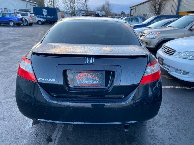 Honda Civic Cpe 2011 price $6,495
