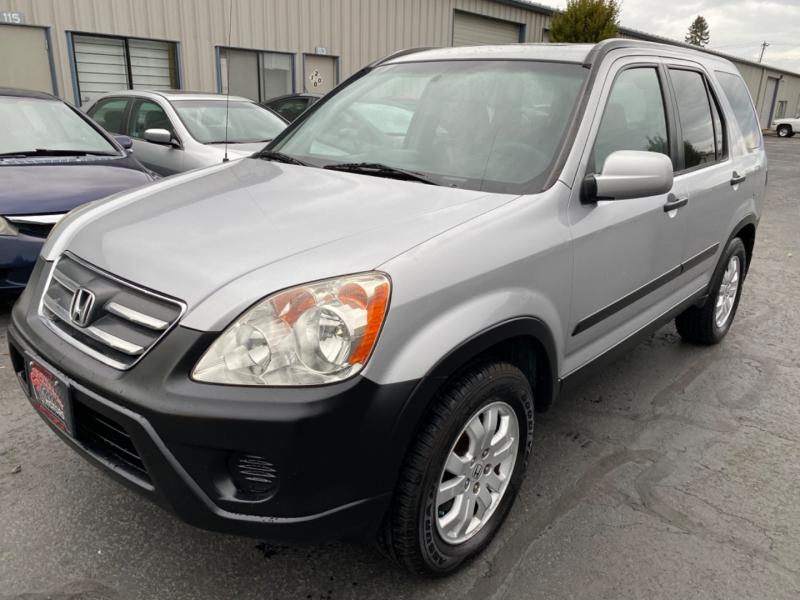 Honda CR-V 2005 price $7,995