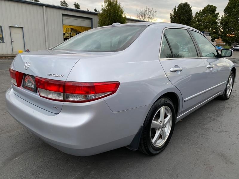 Honda Accord Sdn 2004 price $5,895