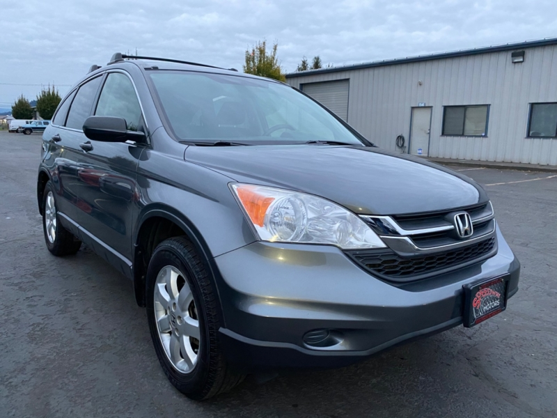 Honda CR-V 2011 price $10,495
