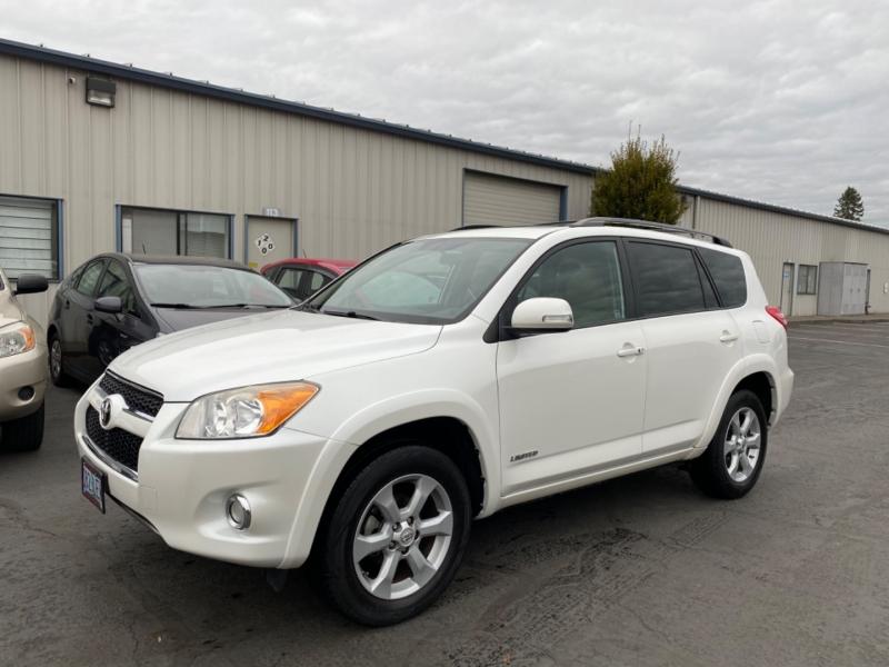 Toyota RAV4 2012 price $13,895