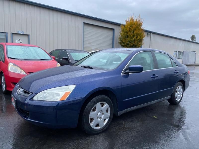 Honda Accord Sdn 2005 price $6,295