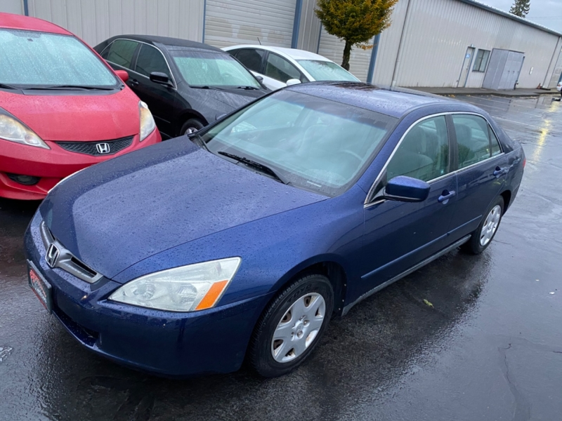 Honda Accord Sdn 2005 price $6,495