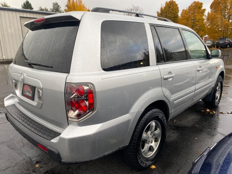 Honda Pilot 2007 price $8,995