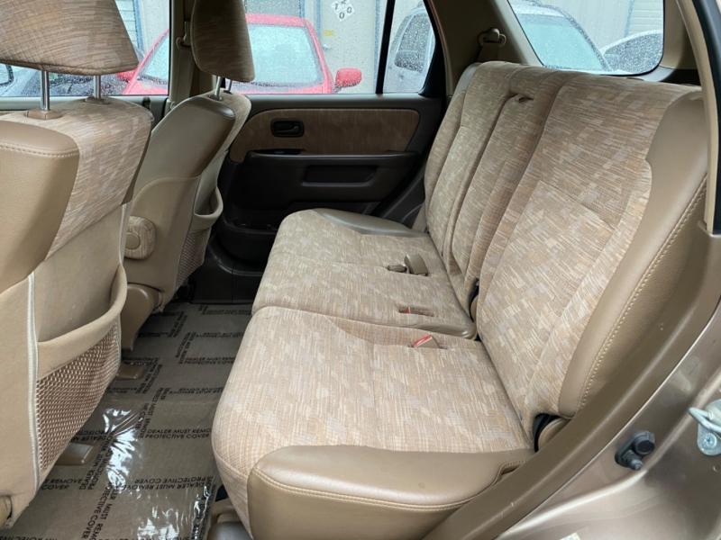 Honda CR-V 2003 price $5,995