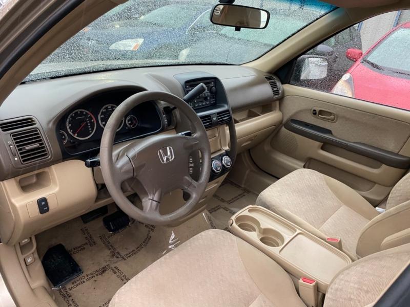 Honda CR-V 2006 price $7,895