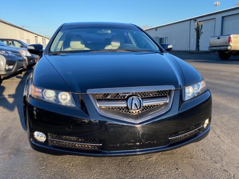 Acura TL 2007 price $12,495