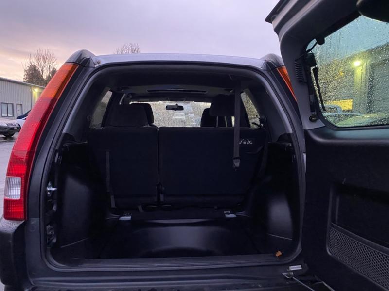 Honda CR-V 2003 price $6,495