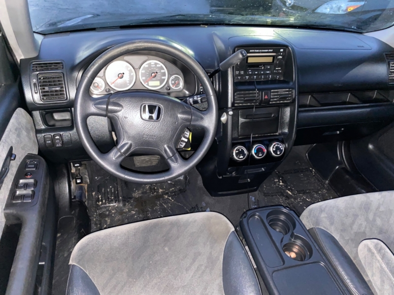 Honda CR-V 2004 price $6,895