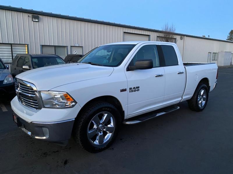 RAM 1500 2014 price $18,495