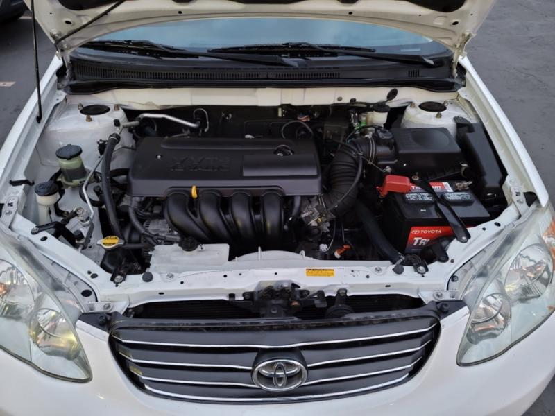 Toyota Corolla 2004 price $5,495