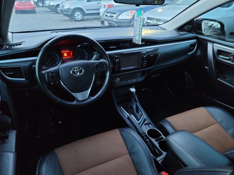Toyota Corolla 2014 price $10,495