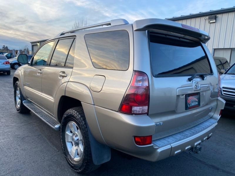 Toyota 4Runner 2004 price $11,495