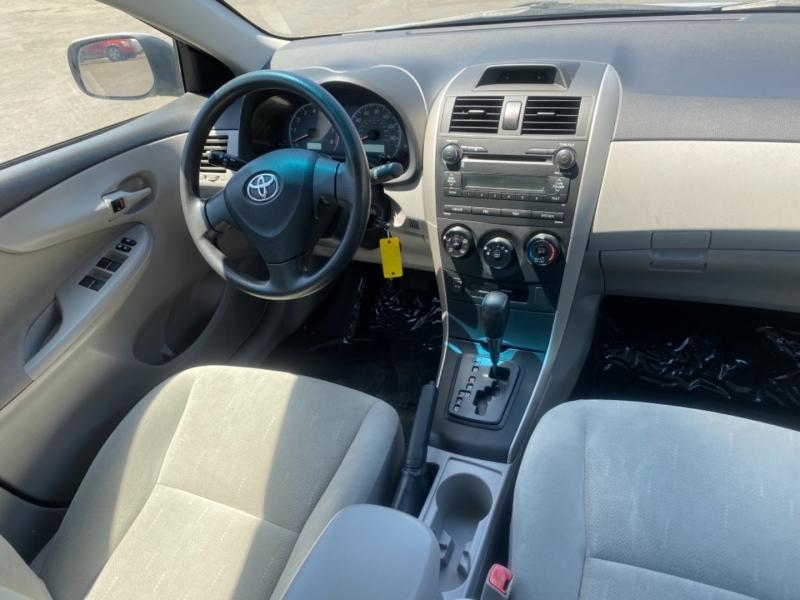 Toyota Corolla 2013 price $8,495