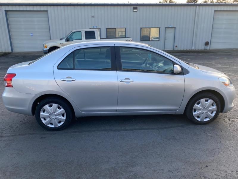 Toyota Yaris 2012 price $6,495