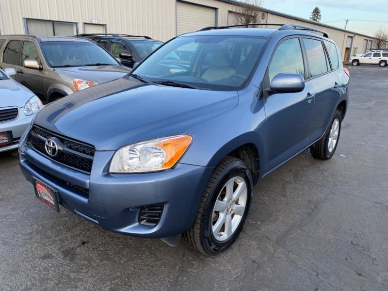 Toyota RAV4 2011 price $13,495