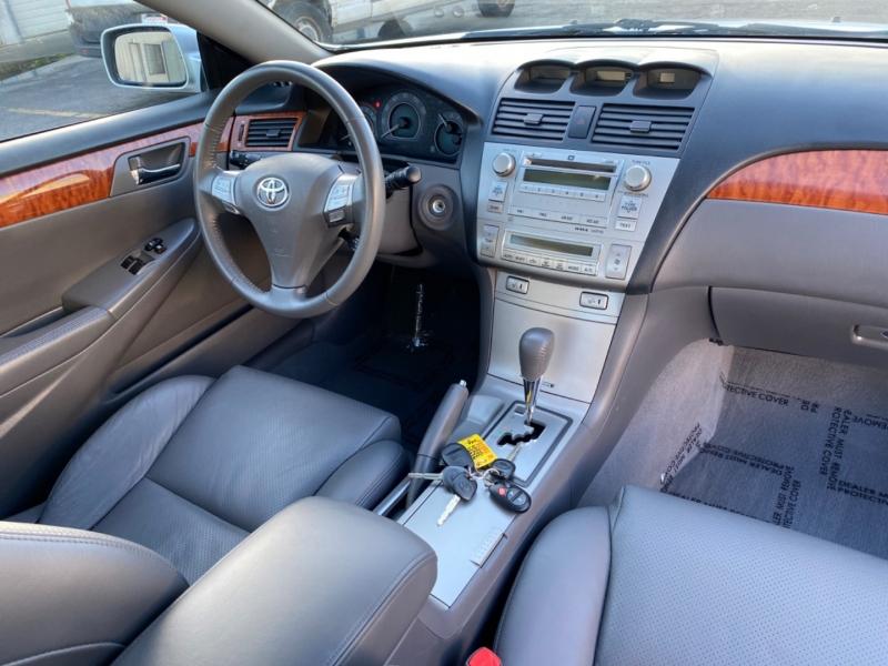 Toyota Camry Solara 2008 price $8,995